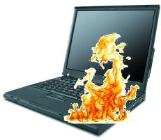 My laptop is overheating quickly: tips and tricks for better thermal management