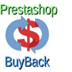 prestashop buybackmodule img Prestashop Buyback / Consignatary module Styleable and configurable buyback / consignatary module for Prestashop that allows the (re)purchase for sale of any previously owned products. (Re)-buy the products from your customers, and (re)sell them for a profit !
