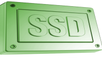 SSD - solid state drives - the supply can't meet the demand, in 2017